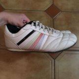 Кроссовки centro обувь женские белые. Фото 2.