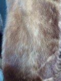 Норковый шарф. Фото 2.
