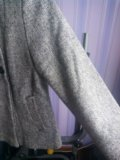 Пальто на девочку. Фото 3.