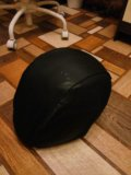Шлем мотоциклетный. Фото 1.