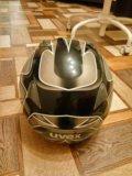 Шлем мотоциклетный. Фото 2.