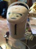 Чайник термос. Фото 1.
