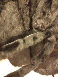 Шуба кролик 44-46. Фото 4.