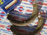 Sa-121 колодки тормозные hyundai hd65,72,county дв. Фото 2.