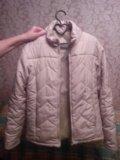 Куртка.   синтепон.. Фото 1.