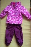 Весенне-осенний костюм gusti 3 в 1. Фото 3.