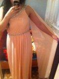 Платье шикарное. Фото 1.