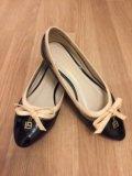 Туфли брендовые. Фото 1.