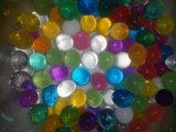 Орбизы, шарики растущие в воде.. Фото 2.