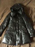 Пальто/пуховик. 40 размер. Фото 3.