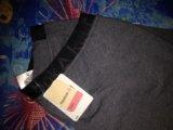 Спортивные штаны reebok. новые. размер: l. Фото 3.