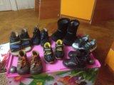 Продаю много обуви, состояние хорошие. Фото 2.