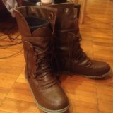 Новые ботинки мужские. Фото 2.