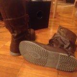 Новые ботинки мужские. Фото 3.