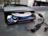 Автомагнитола с usb sony xplod cdx-gt929u. Фото 1.