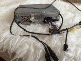 Автомагнитола с usb sony xplod cdx-gt929u. Фото 2.