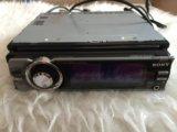 Автомагнитола с usb sony xplod cdx-gt929u. Фото 4.