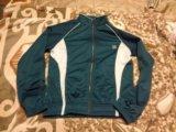 Куртка спортивная. Фото 1.