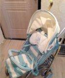 Happy baby  коляска трость. Фото 2.