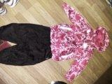 Новый костюм для девочки reima. Фото 3.