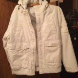 Куртка. мембрана. зима. Фото 1.