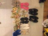 Обувь в ассортименте. Фото 2.