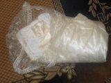 Одеяло на выписку. Фото 3.