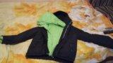 Куртка осень - зима. Фото 2.
