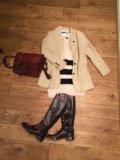 Пиджак и платье. Фото 1.