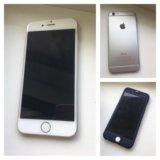 Iphone 6 64gb в обычном состоянии. Фото 1.