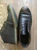Ботинки rockport. Фото 2.