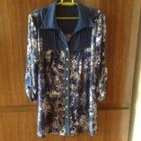 Блуза новая. Фото 1.