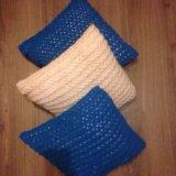 Подушка декоративная. Фото 1.