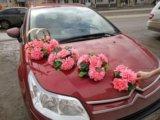 Свадебный тюнинг авто. Фото 1.