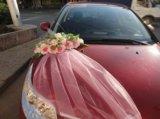 Свадебный тюнинг авто. Фото 2.