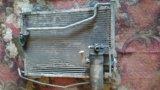 Радиатор кондиционера. Фото 1.