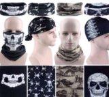 Снуд шарф многофункциональный новый. Фото 4.