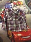 Рубаха детская. Фото 1.