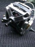 Двигатель мотор от indesit we 105x. Фото 1.