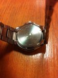 Часы citizen eco-drive titanium sapphire wr 100. Фото 3.