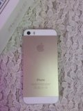 Iphone 5s gold. Фото 3.