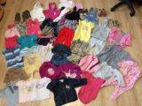 Брендовая одежда на малышку. Фото 1.