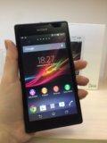 Sony xperia c. Фото 1.