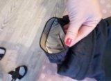 Зимние штанишки теплые на 105-110. Фото 2.