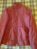 Куртка для девочки-подростка. Фото 1.