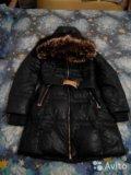 Продам зимний пуховик. Фото 2.