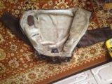 Продам мужскую дубленку в отличном состоянии!. Фото 1.