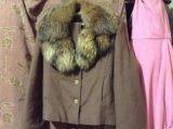 Пальто утепленное. Фото 2.