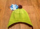 Новая зимняя шапка. Фото 1.