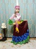 Продам новогодний костюм цыганка. Фото 1.